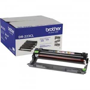 Brother Genuine Drum Unit DR223CL BRTDR223CL DR-223CL