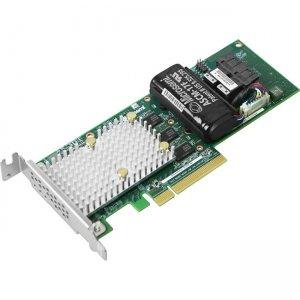 Microsemi SmartRAID 3162 SAS Controller 2299600-R