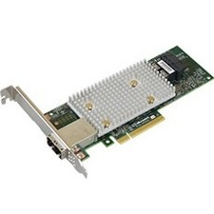 Microsemi SmartHBA Adapter 2301900-R 2100-8i8e