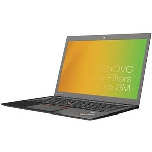 Lenovo Gold Privacy Filter for X1 Yoga from 3M 4XJ0R41282