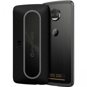 Motorola Moto Smart Speaker with Amazon Alexa PG38C02060