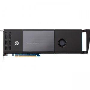 HP Z Turbo Drive Quad Pro 2TB SSD Module 3KP43AA