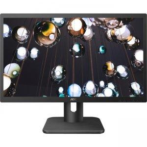 AOC Widescreen LCD Monitor 22E1H