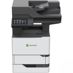 Lexmark Multifunction Laser Printer 25BT022 MX722ade