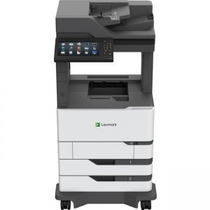 Lexmark Multifunction Laser Printer 25BT654 MX822ade