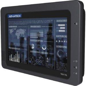 Advantech RISC-Based All-in-One Light-Duty Mobile Data Terminal TREK-733L-LWBADB0E TREK-733L
