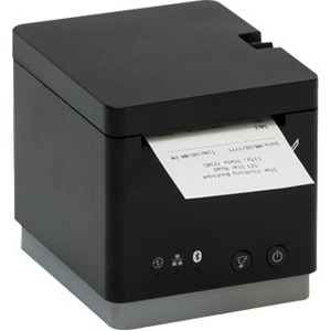Star Micronics mC-Print2 Thermal Transfer Printer 39653110 MCP21LB BK US