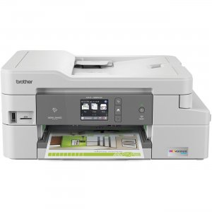 Brother Inkjet Multifunction Printer MFC-J995DWXL