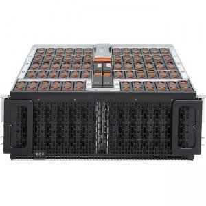 HGST 60-Bay Hybrid Storage Platform 1ES1239 SE4U60-60