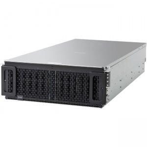HGST 102-Bay Hybrid Storage Platform 1ES1228 SE4U102-60