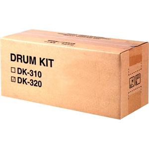 Kyocera Imaging Drum Unit 302J393033 DK-320