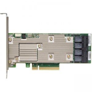 Lenovo ThinkSystem 8GB Flash PCIe 12Gb Adapter 4Y37A09721 RAID 930-16i