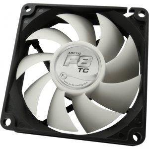 Arctic Cooling Cooling Fan AFACO-080T0-GBA01 F8 TC