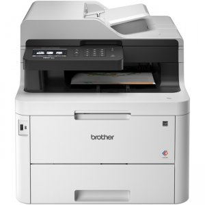 Brother LED Multifunction Printer MFC-L3770cdw