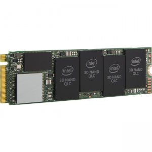 Intel 660p Solid State Drive SSDPEKNW512G801