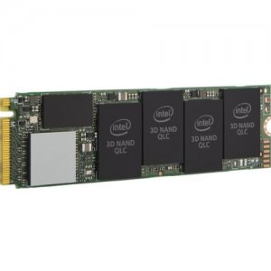 Intel SSD 660p Series SSDPEKNW512G8XT