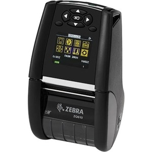 Zebra Mobile Printer ZQ61-AUFA000-00 ZQ610
