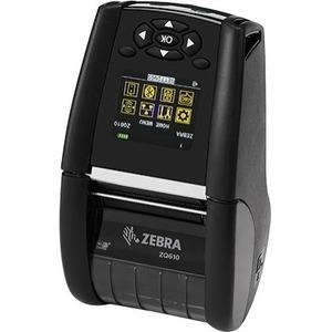 Zebra Mobile Printer ZQ61-AUWA000-00 ZQ610