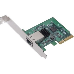IO Crest 10 Gigabit 10GBase-T Ethernet PCI-E x4 Network Card SY-PEX24056