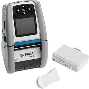 Zebra ZQ610 Healthcare Mobile Printer ZQ61-HUWA000-00 ZQ610-HC