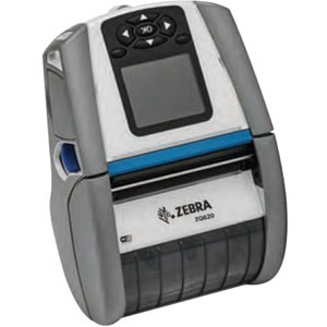 Zebra ZQ620 Healthcare Mobile Printer ZQ62-HUWA000-00 ZQ620-HC
