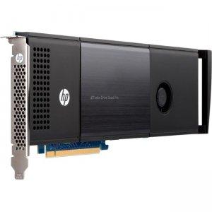HP Z Turbo Drive Quad Pro 256GB TLC SSD Module 4YZ35AA