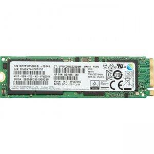 HP Z Turbo Drive 256GB SED (Z4/6 G4) TLC SSD Kit 4YZ41AA