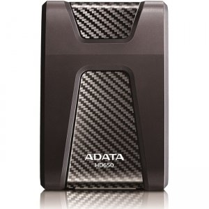 Adata DashDrive Durable HD650 Hard Drive AHD650-4TU31-CBK