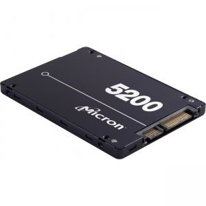 Micron Solid State Drive MTFDDAK480TDN-1AT16ABYY 5200 MAX