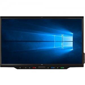 Smart SMART Board 7086 Pro Interactive Display With iQ And Intel Compute Card SBID-7386P-I5 SBID-7386P
