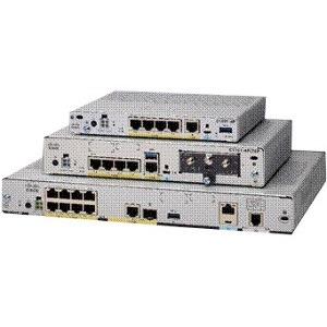 Cisco Router C1111-8P-DNA C1111X-8P