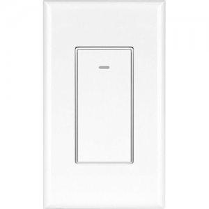 Aluratek Wireless Switch ASHS01F