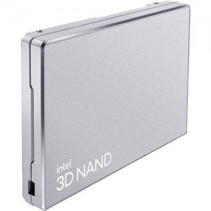 Intel SSD DC P4610 Series (7.6TB, 2.5in PCIe 3.1 x4, 3D2, TLC) Generic Single Pack SSDPE2KE076T801