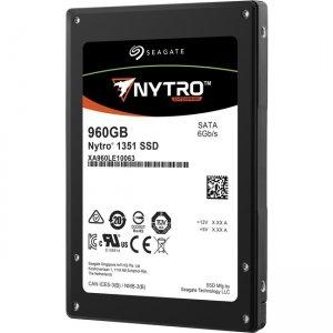 Seagate Nytro 1351 SATA SSD - Light Endurance XA960LE10063