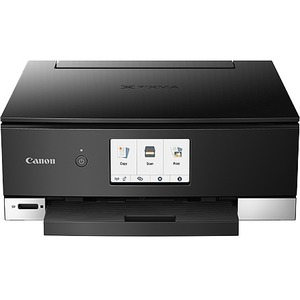 Canon PIXMA Black Wireless 2987C002 TS8220