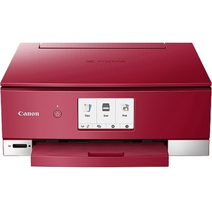 Canon PIXMA Red Wireless 2987C042 TS8220