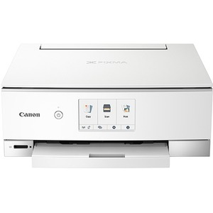 Canon PIXMA White Wireless 2987C022 TS8220
