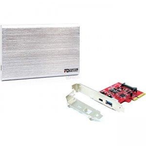 Fantom Drives GFORCE Solid State Drive for Mac CSD2000S-M-HA