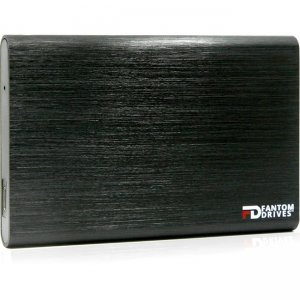 Fantom Drives GFORCE Solid State Drive for Windows CSD500B-W