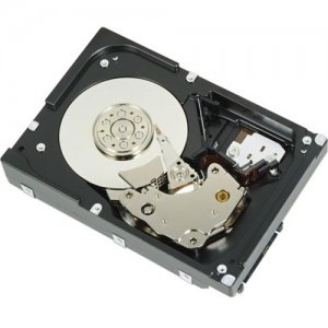 Dell - Certified Pre-Owned 15,000 RPM Serial Attached SCSI Hard Drive - 146 GB - Refurbished 1DKVF