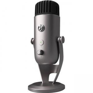 Arozzi Colonna Microphone - Silver COLONNA-SILVER