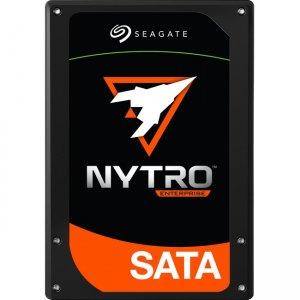 Seagate Nytro 1551 SATA SSD - Mainstream Endurance XA960ME10103-10PK XA960ME10103