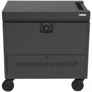 Bretford CUBE Toploader TVTL40PAC-CK