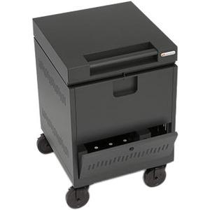 Bretford CUBE Toploader Mini TVTLM20PAC-CK TVTLM20PAC