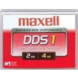 IMSourcing DAT DDS-1 Data Cartridge 331910 HS-4/90s