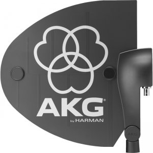 AKG Passive Directional Wide-Band UHF Antenna 3009H00170 SRA2 EW
