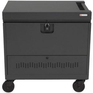 Bretford CUBE Toploader Mini TVTLM20PAC-BP TVTLM20PAC