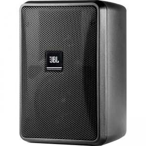 JBL CONTROL Ultra-Compact 8-Ohm Indoor/Outdoor Background/Foreground Speaker CONTROL 23-1L 23-1L