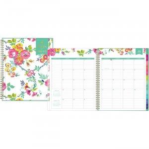 Blue Sky Day Designer Weekly/Monthly Planner 107925 BLS107925