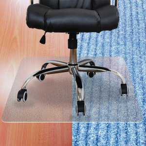 Ecotex Evolutionmat Anti-slip Chairmat ECO124860AEP FLRECO124860AEP